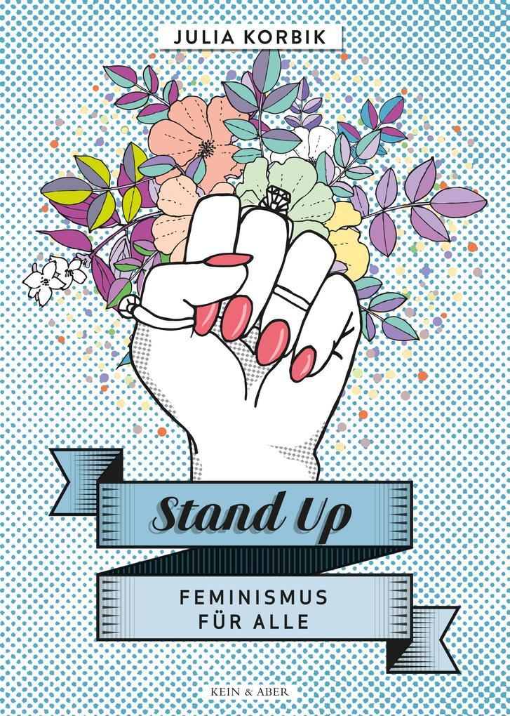 Stand up als Buch