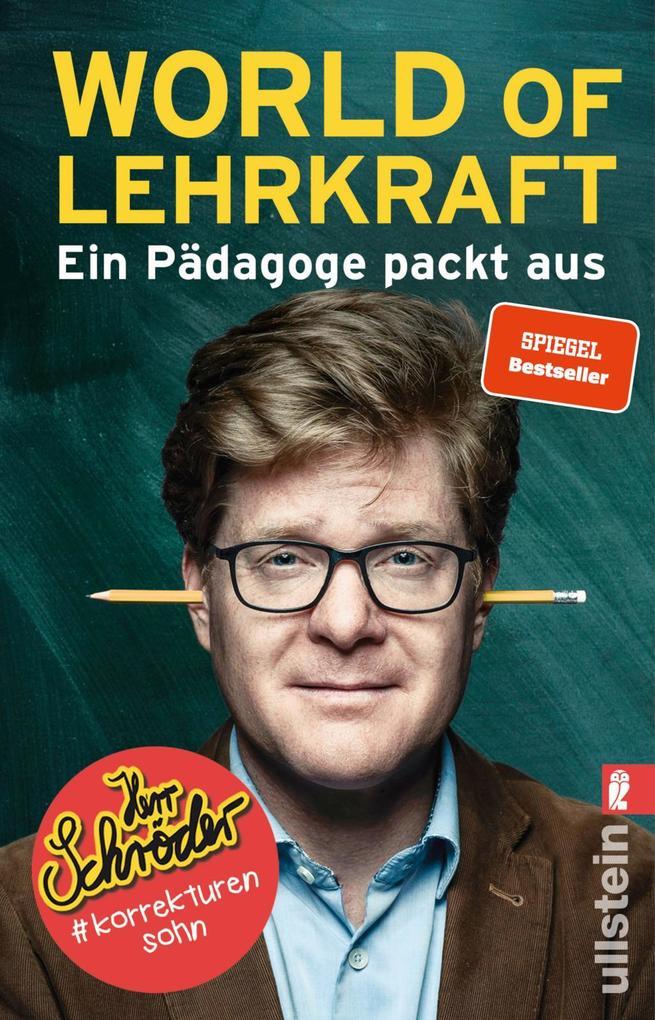 World of Lehrkraft als Taschenbuch