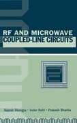 RF and Microwave Coupled-Line Circuits