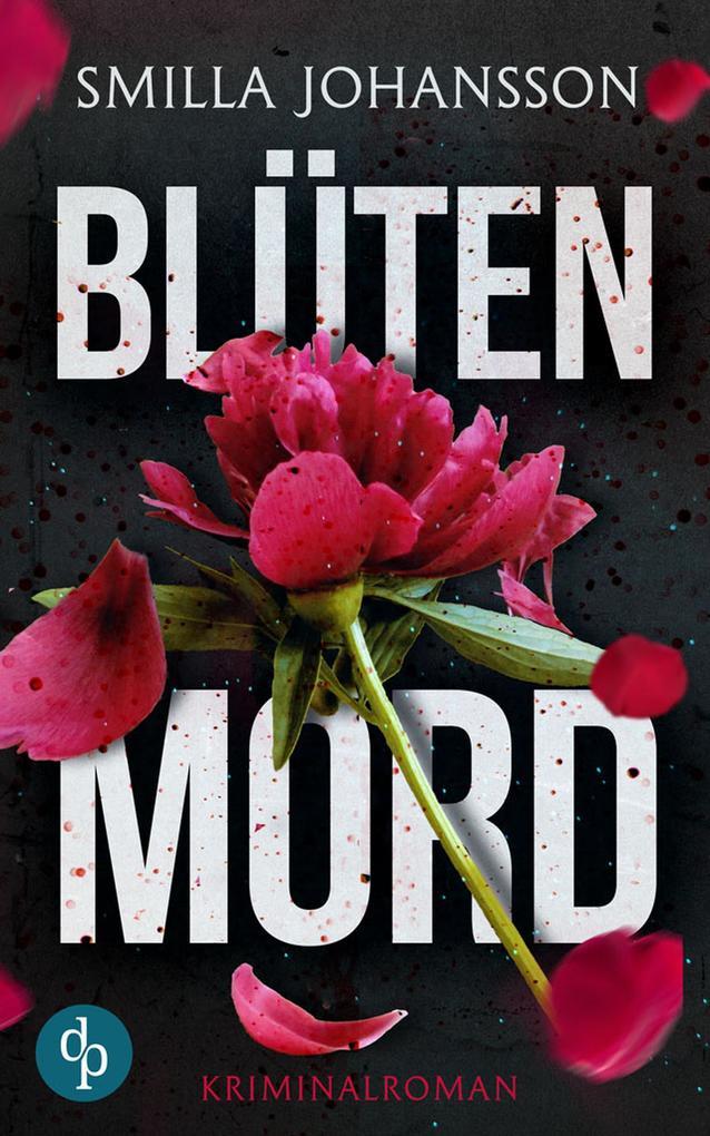 Blütenmord als eBook