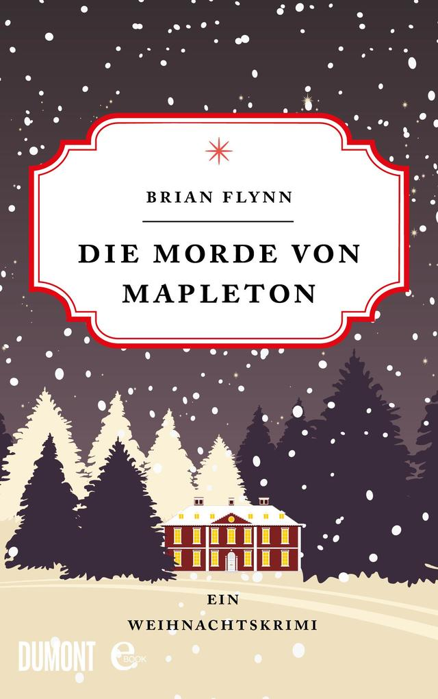 Die Morde von Mapleton als eBook epub