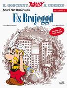 Asterix Mundart Wienerisch V