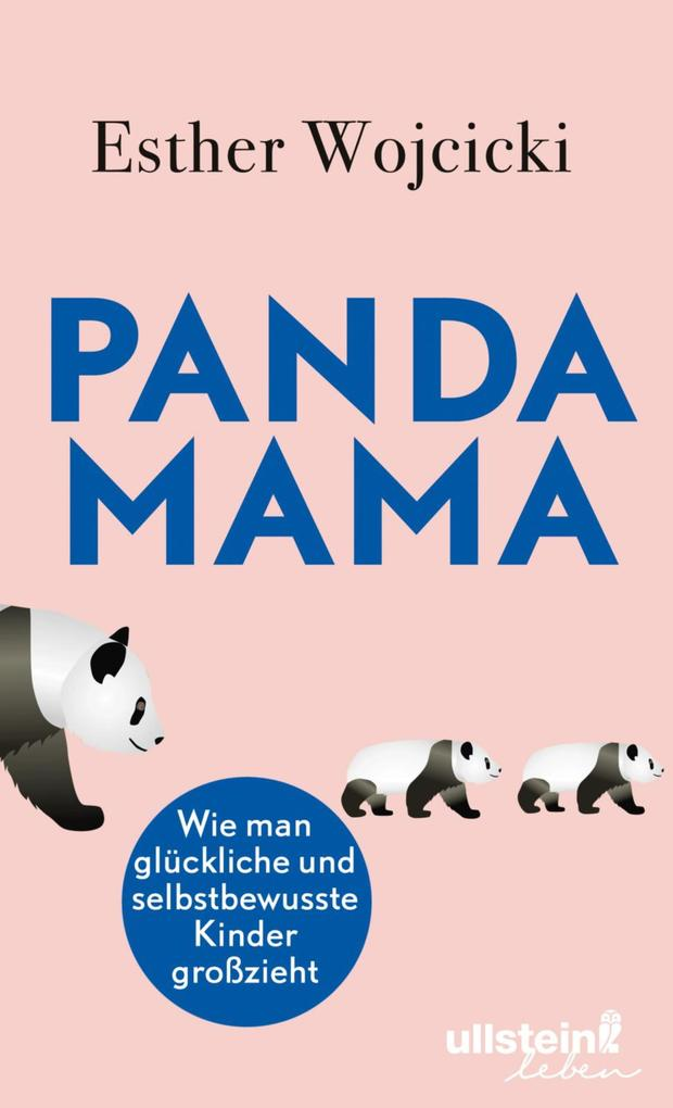 Panda Mama als eBook