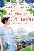 Die englische Gärtnerin - Blaue Astern