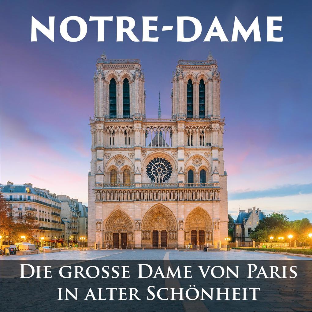 Notre-Dame als Taschenbuch