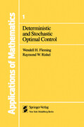 Deterministic and Stochastic Optimal Control