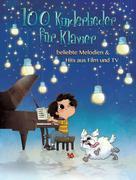 100 Kinderlieder für Klavier- beliebte Melodien & Hits aus Film und TV
