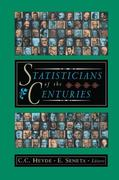 Statisticans of the Centuries