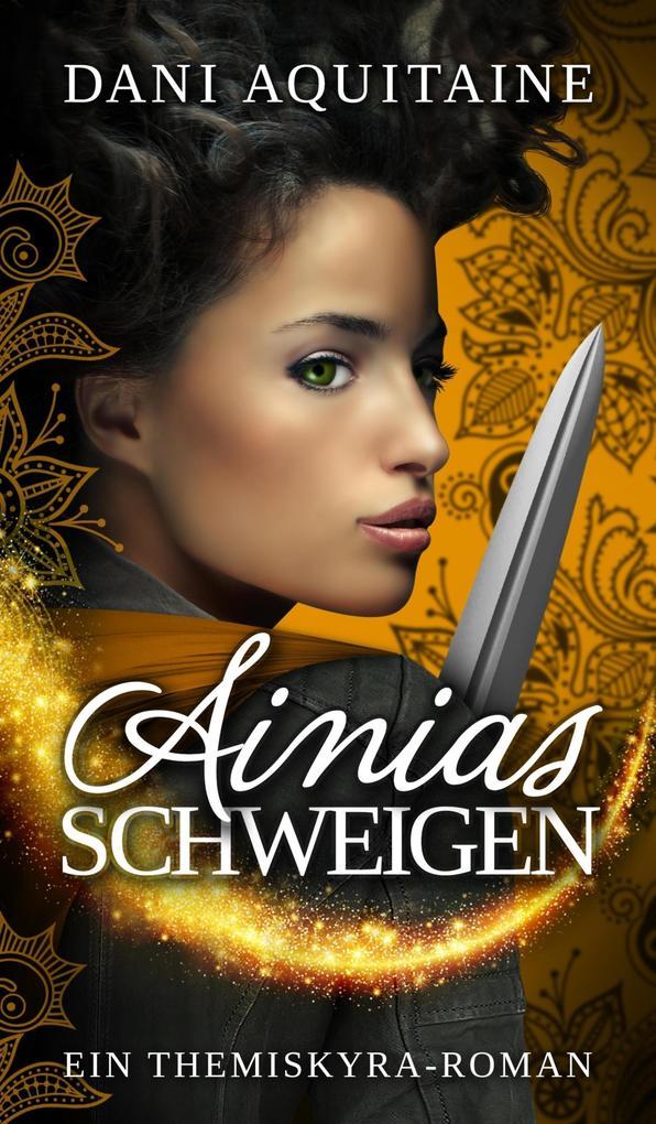 Ainias Schweigen als eBook