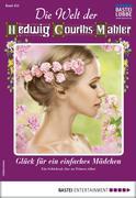 Die Welt der Hedwig Courths-Mahler 452 - Liebesroman