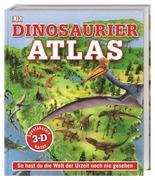 Dinosaurier-Atlas