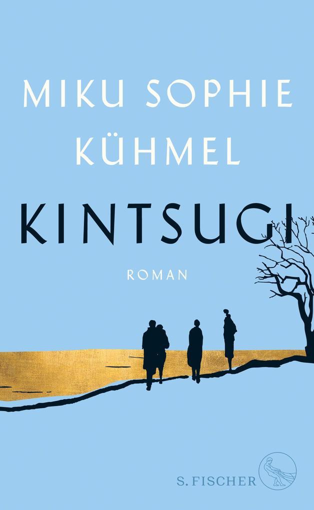 Kintsugi als Buch
