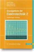 Grundgebiete der Elektrotechnik 2