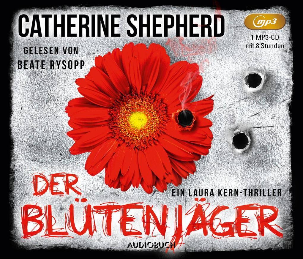 Bildergebnis für der blütenjäger von catherine shepherd hörbuch
