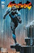 Nightwing, Gefangen im Dark Web