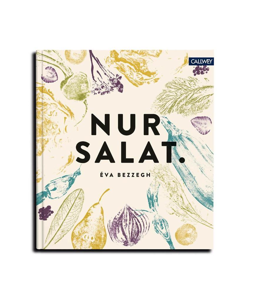 Nur Salat. als Buch