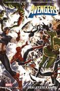 Avengers: Der letzte Kampf