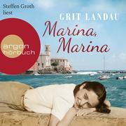 Marina, Marina (Gekürzte Lesung)