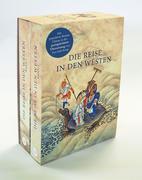 Die Reise in den Westen. Ein klassischer chinesischer Roman