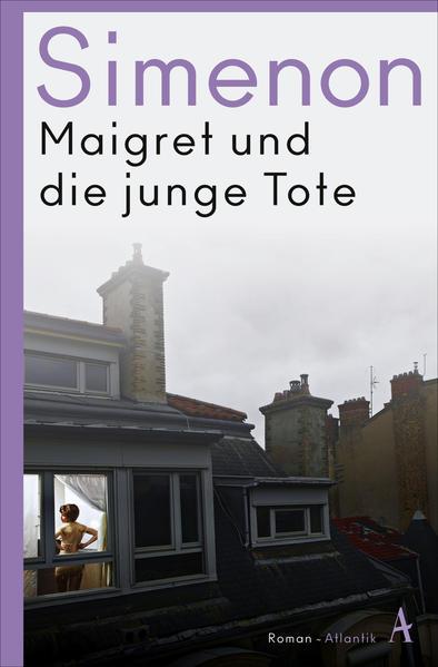 Maigret und die junge Tote als Taschenbuch