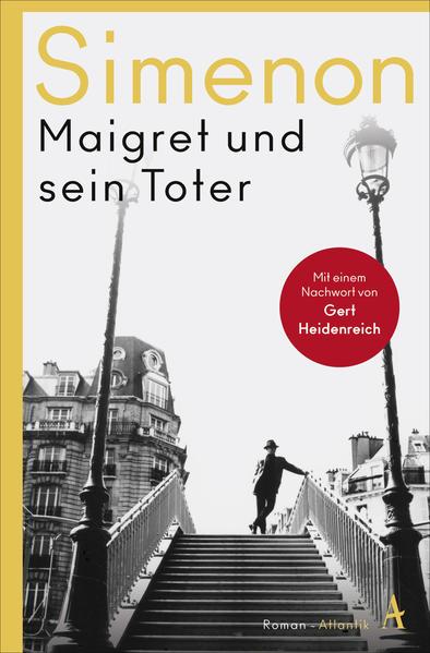 Maigret und sein Toter als Taschenbuch