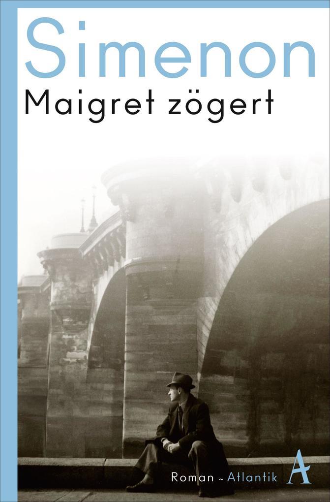 Maigret zögert als Taschenbuch