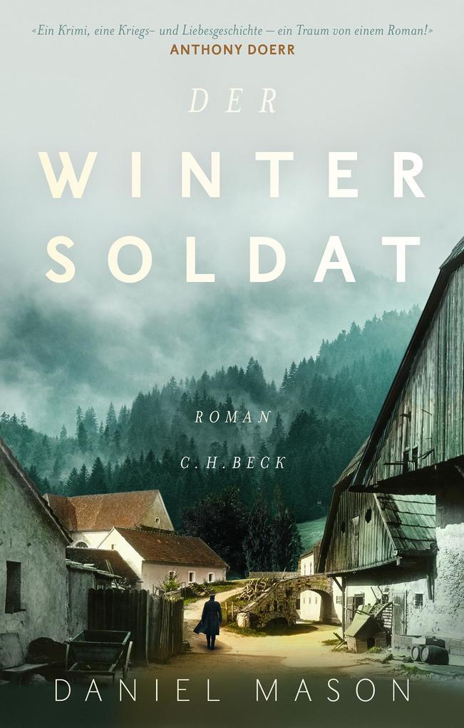Der Wintersoldat als eBook