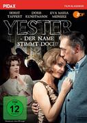 Yester - Der Name stimmt doch?
