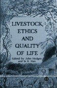 Livestock, Ethics and Quality of Life