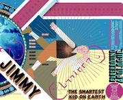 Jimmy Corrigan - The Smartest Kid on Earth