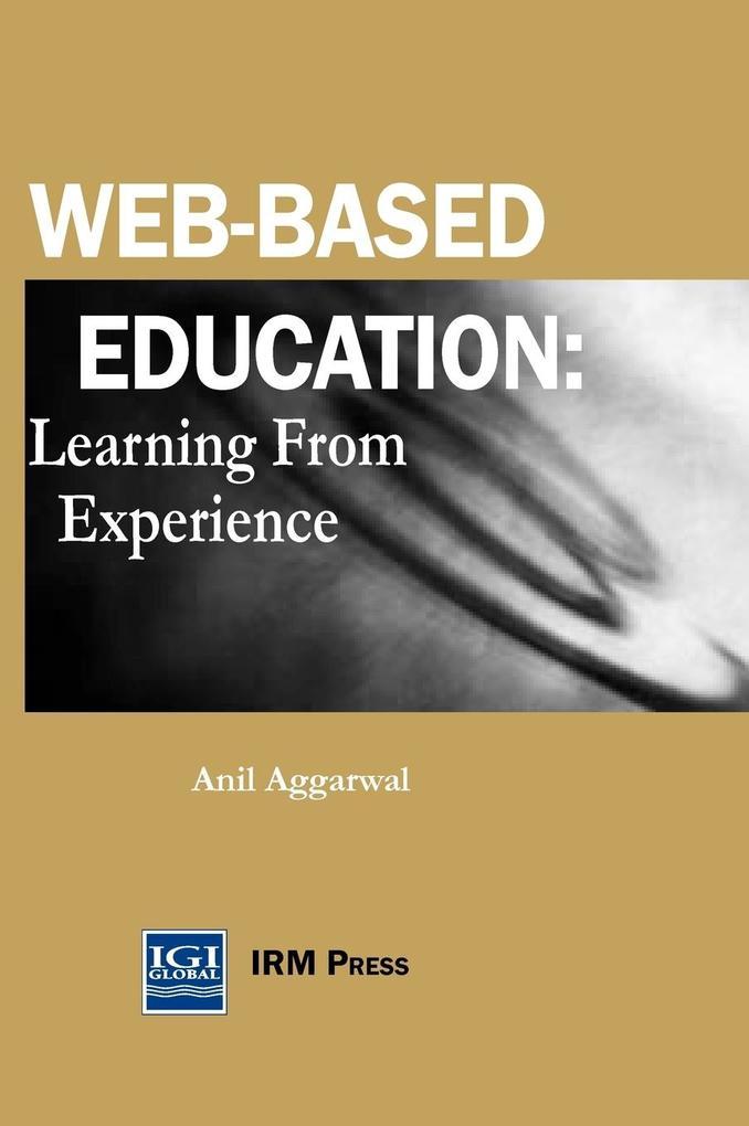 Web-Based Education als Buch von