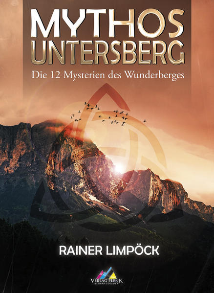 Mythos Untersberg als Buch