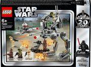 LEGO® Star Wars - 75261 Clone Scout Walker - 20 Jahre LEGO® Star Wars