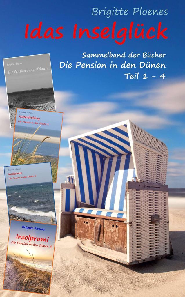 Idas Inselglück als eBook