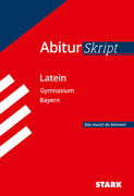 STARK AbiturSkript - Latein - Bayern