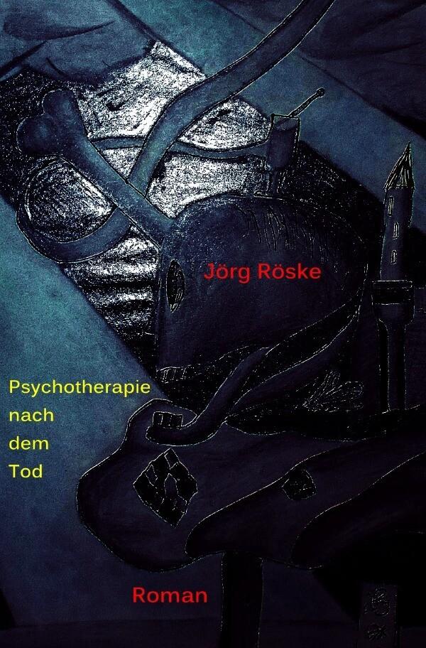 Psychotherapie nach dem Tod als Buch (gebunden)