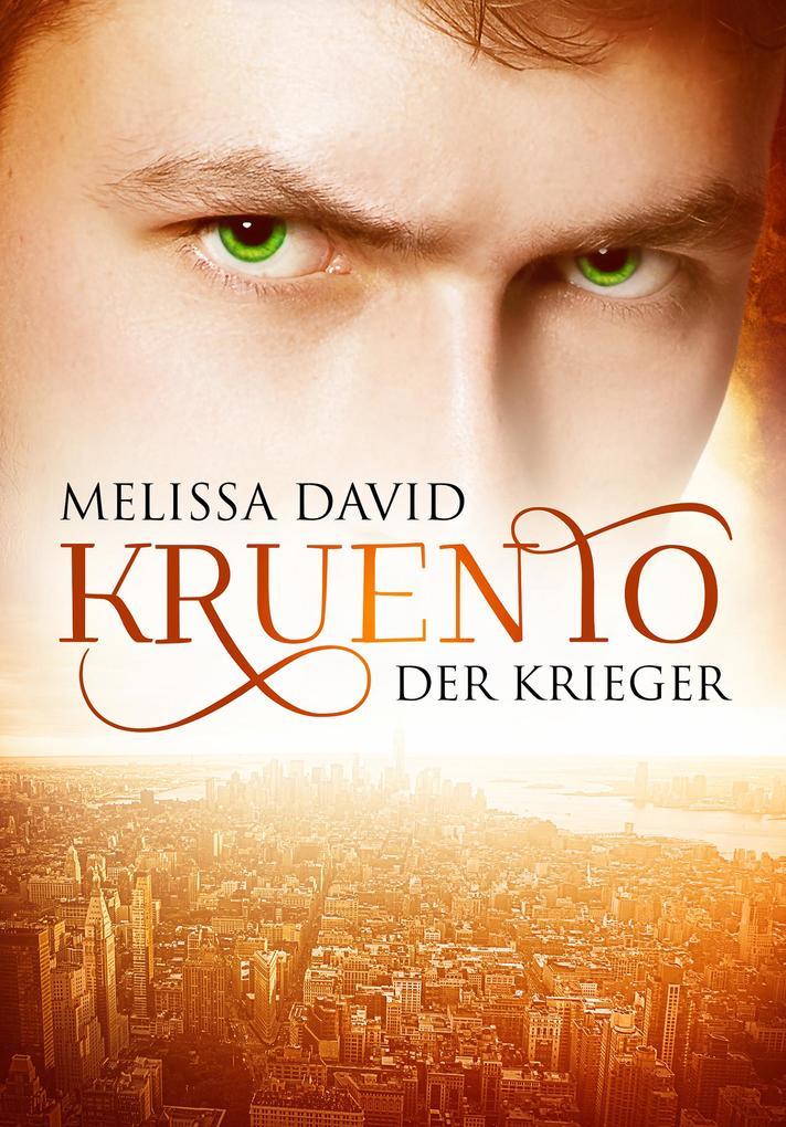 Kruento - Der Krieger als eBook