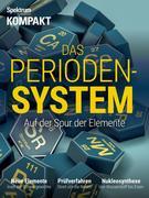 Spektrum Kompakt - Das Periodensystem