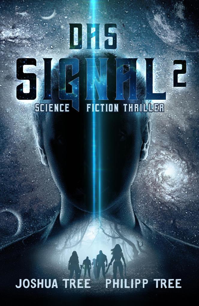 Das Signal 2 als Taschenbuch