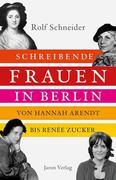 Schreibende Frauen in Berlin