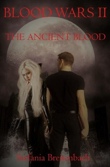 Blood Wars II als Buch