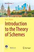 Introduction to the Theory of Schemes