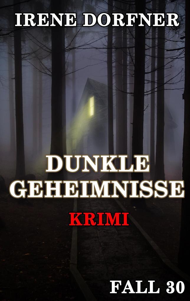 Dunkle Geheimnisse als Buch