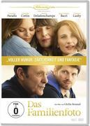 Das Familienfoto. DVD