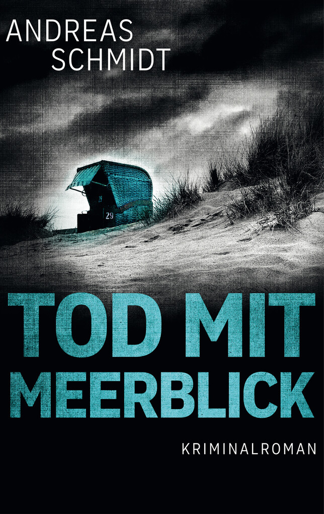 Tod mit Meerblick als eBook