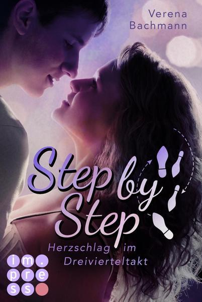 Step by Step. Herzschlag im Dreivierteltakt als Taschenbuch