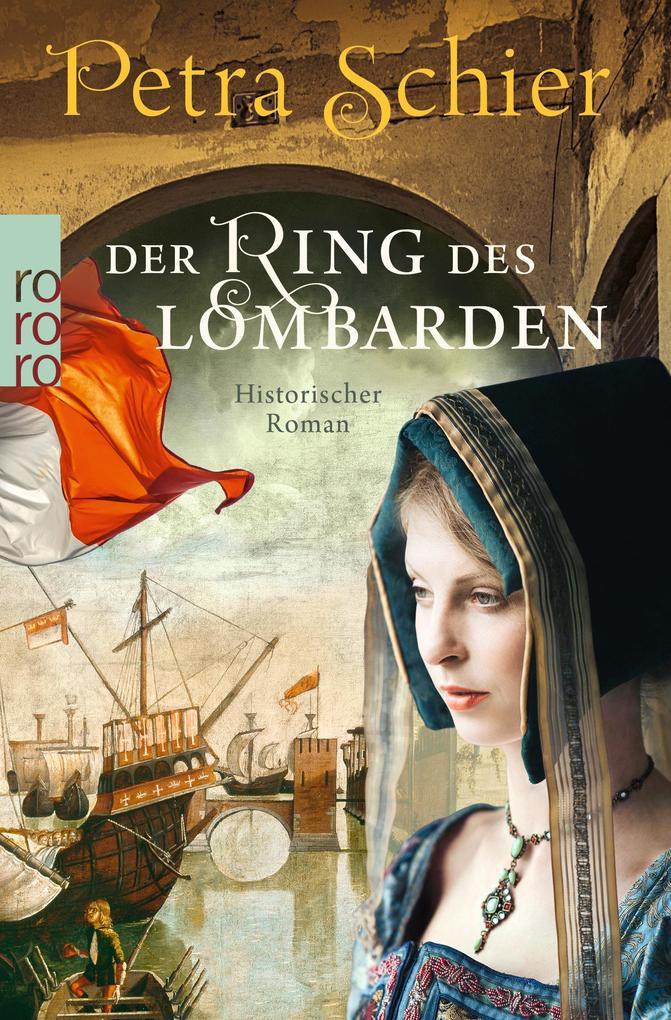 Der Ring des Lombarden als Taschenbuch