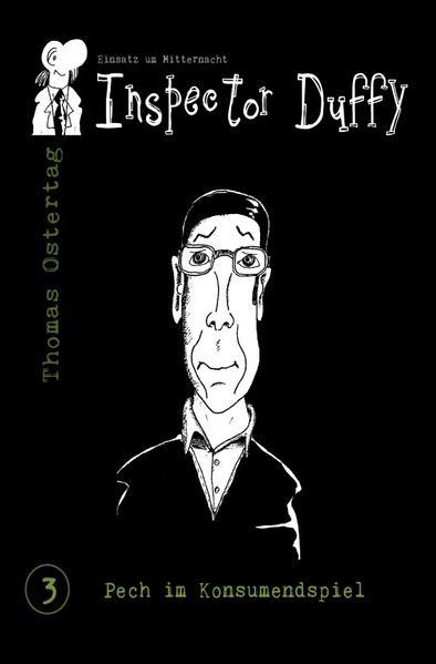 Inspector Duffy - Einsatz um Mitternacht (3) als Buch