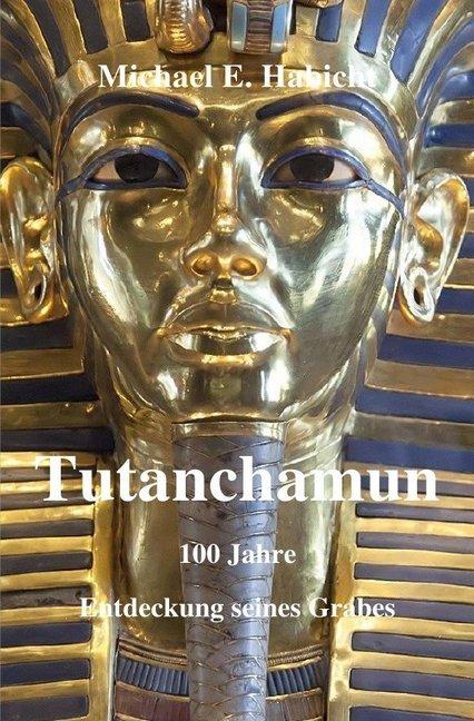 Tutanchamun als Buch