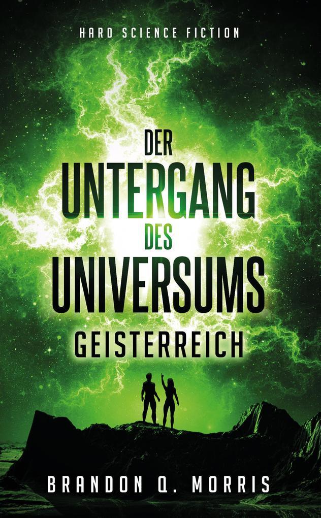 Der Untergang des Universums 2 als Taschenbuch